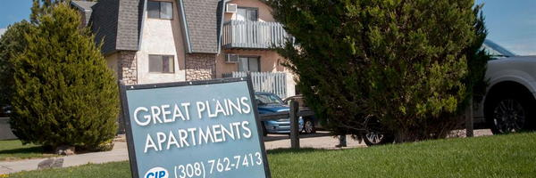 Great Plains Apartments