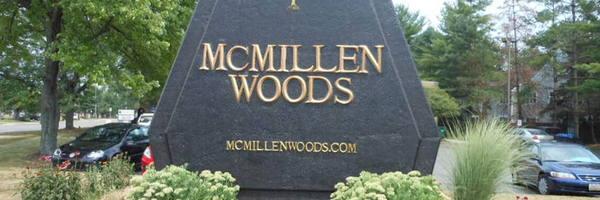 McMillen Woods