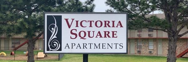 Victoria Square Apartments