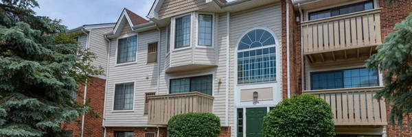 Ashton Pines Apartments