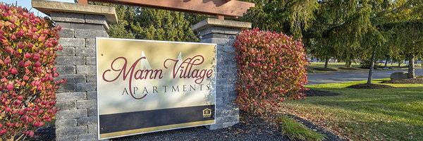 Mann Village Apartments
