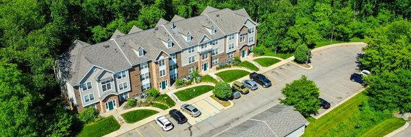 Tall Oaks Apartment