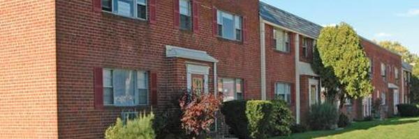 Penn Weldy Apartments