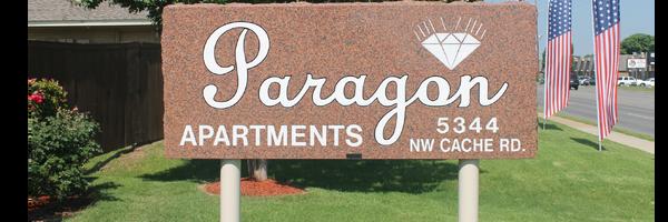 Paragon Apartment Community