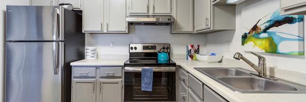 Twelve 501 Apartment Homes