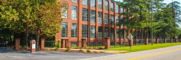 Mayfair Mill Lofts of Spartanburg