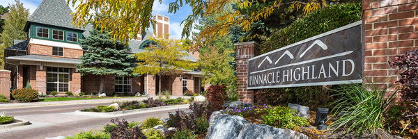 Pinnacle Highland