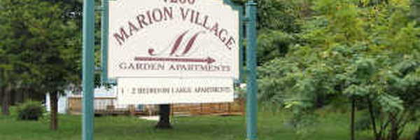 Marion Village Garden Apartments