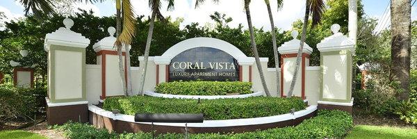 Coral Vista Apartments