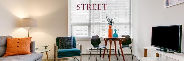 M Street Apartments