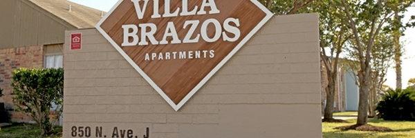 Villa Brazos Apartments
