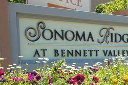 Sonoma Ridge at Bennett Valley