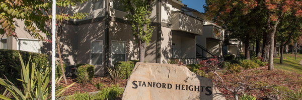 Stanford Heights Apartments