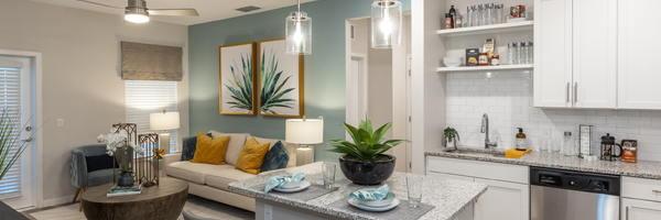 Calirosa Active Adult Apartments
