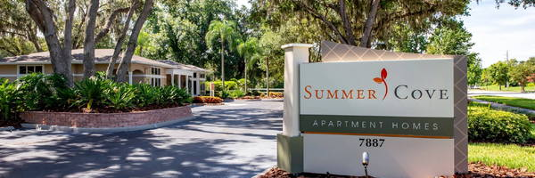 Summer Cove Apartments