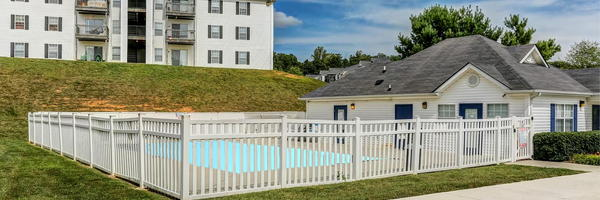 West Vista Ridge Apartments
