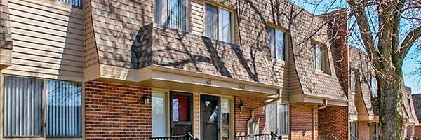 Stonybrook Apartments