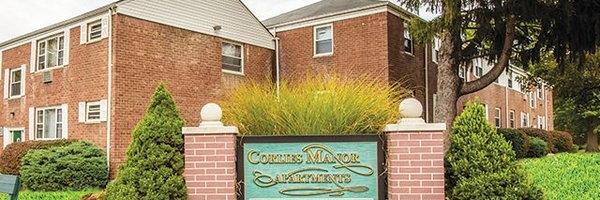Corlies Manor