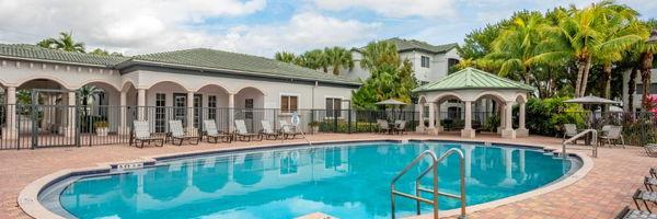 Palm Trace Landings Apartments