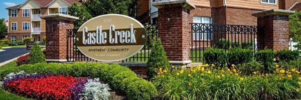 Castle Creek Apartments