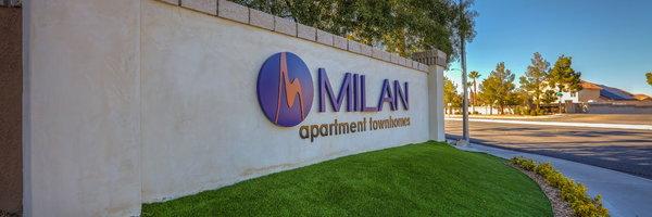 Milan Apartment Townhomes