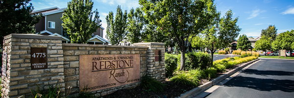 Redstone Ranch Apartments