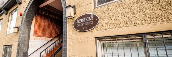 Zindorf Apartments