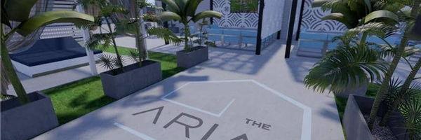 The Aria