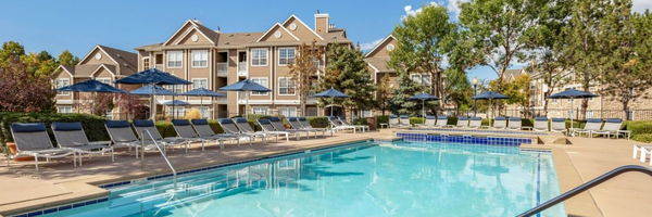 The Estates at Tanglewood Apartments