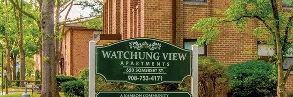 Watchung View Apartments