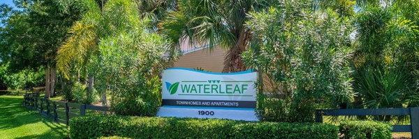 Waterleaf Townhomes & Apartments