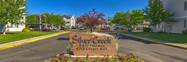 Silver Creek Apartments