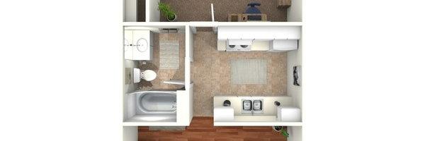 Roselawn Apartments
