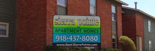 Sierra Pointe