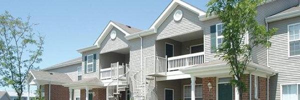 Skyridge Club Apartments