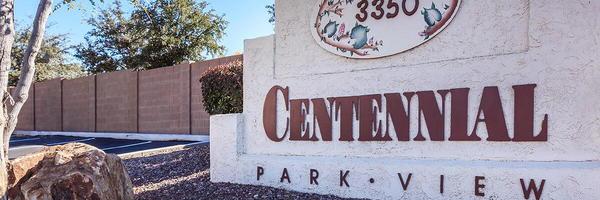 Centennial Parkview Apartments