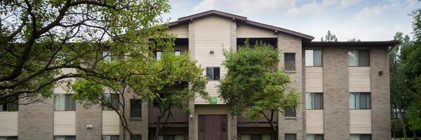 Woodland Villa Apartments