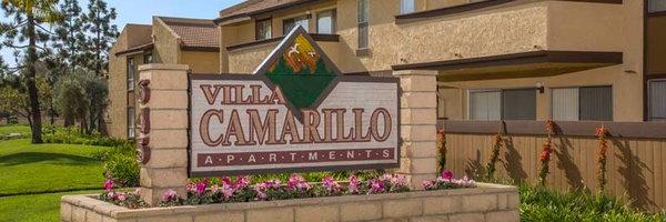 Villa Camarillo I and II