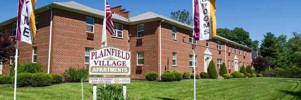 Plainfield Village Apartments
