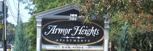 Armor Heights Apartments