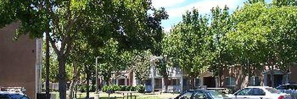 Crossroad Gardens