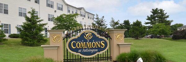 The Commons at Fallsington