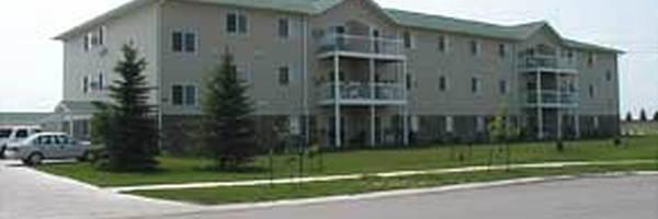 Eagle Lake Apartments