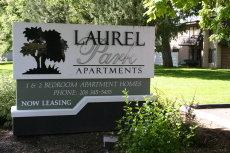 Laurel Park Apartments