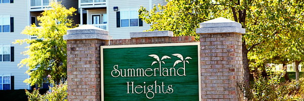 Summerland Heights Apartments