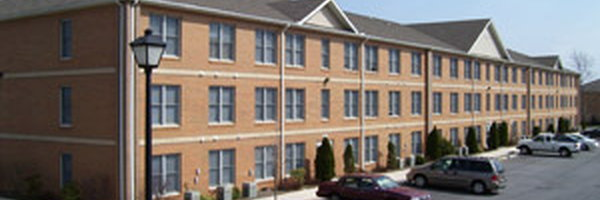 Fountainview Townhomes