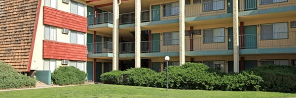 Belmont Square Apartments