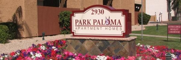 Park Paloma Apartments