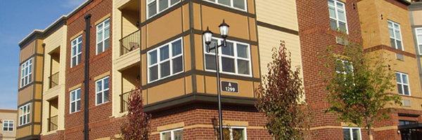 Nexus Apartments
