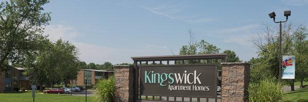 Kingswick Apartments